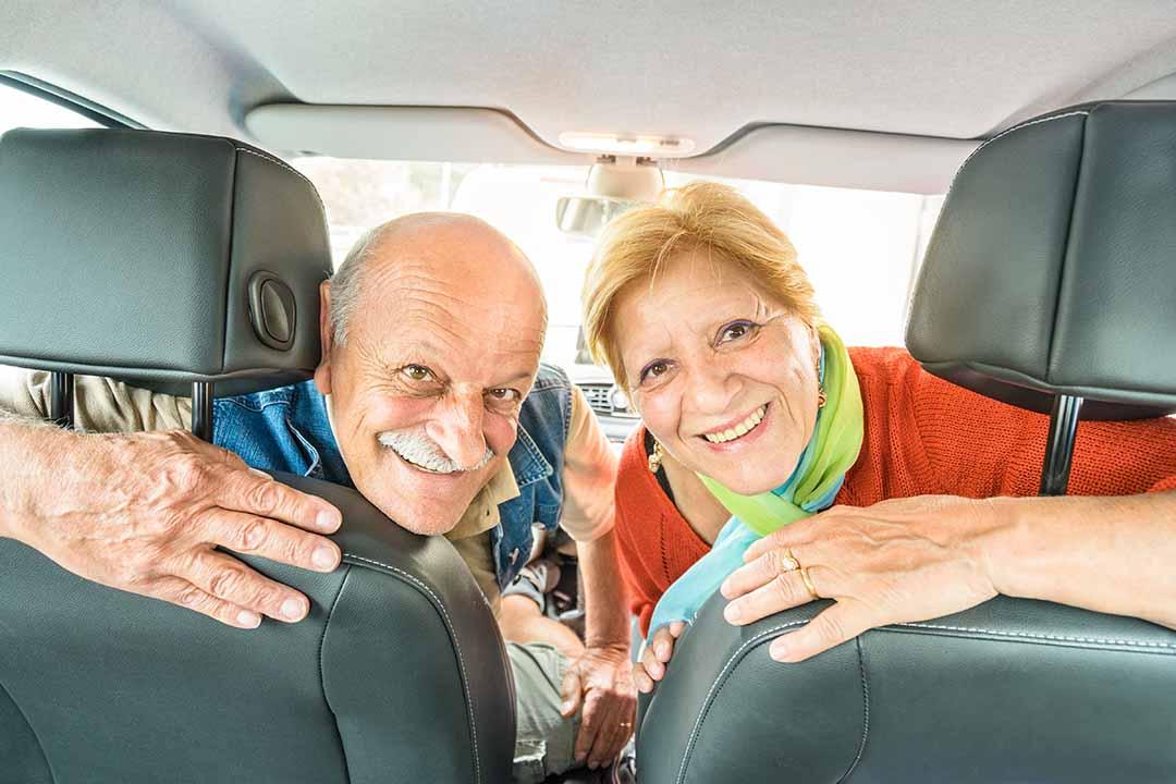 Immer weniger junge Autobesitzer und Autofahrer