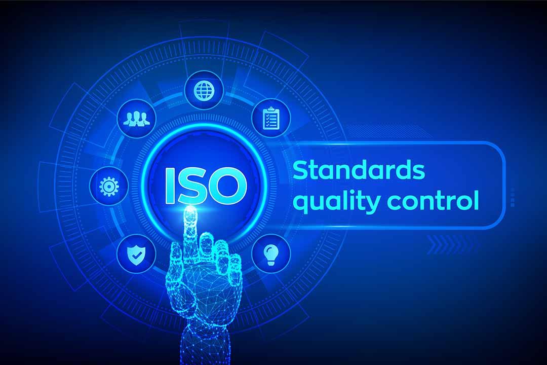 LDB Gruppe jetzt nach ISO 27001 zertifiziert