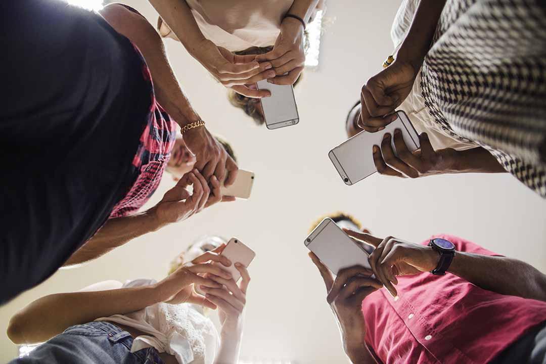 Viele Kommunikationskanäle – eine Kommunikationsplattform