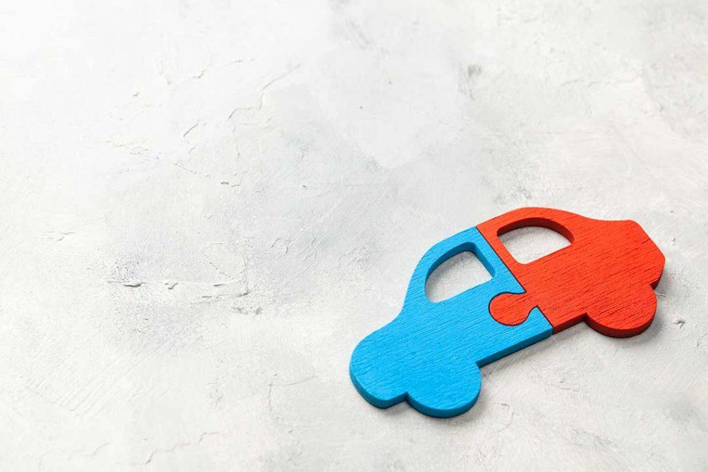 Autoindustrie entdeckt Carsharing