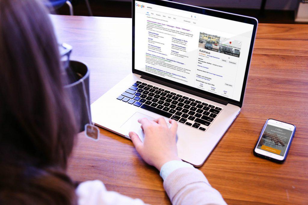 Wie ausschlaggebend sind Kundenbewertungen für den Besuch im Autohaus?