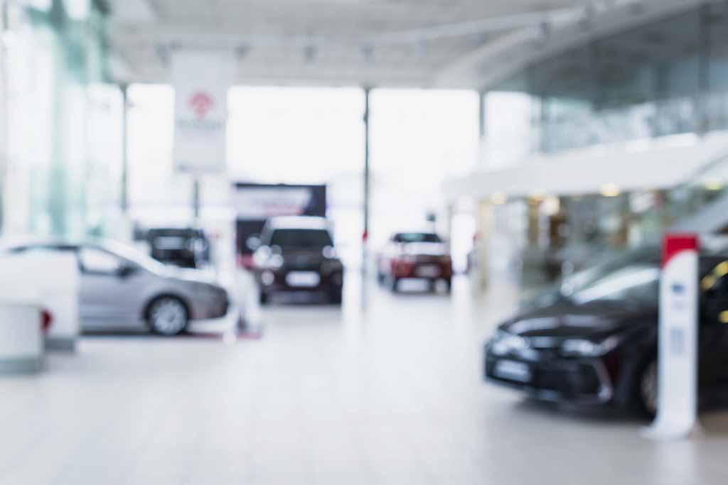 Autohaus und Digitalisierung