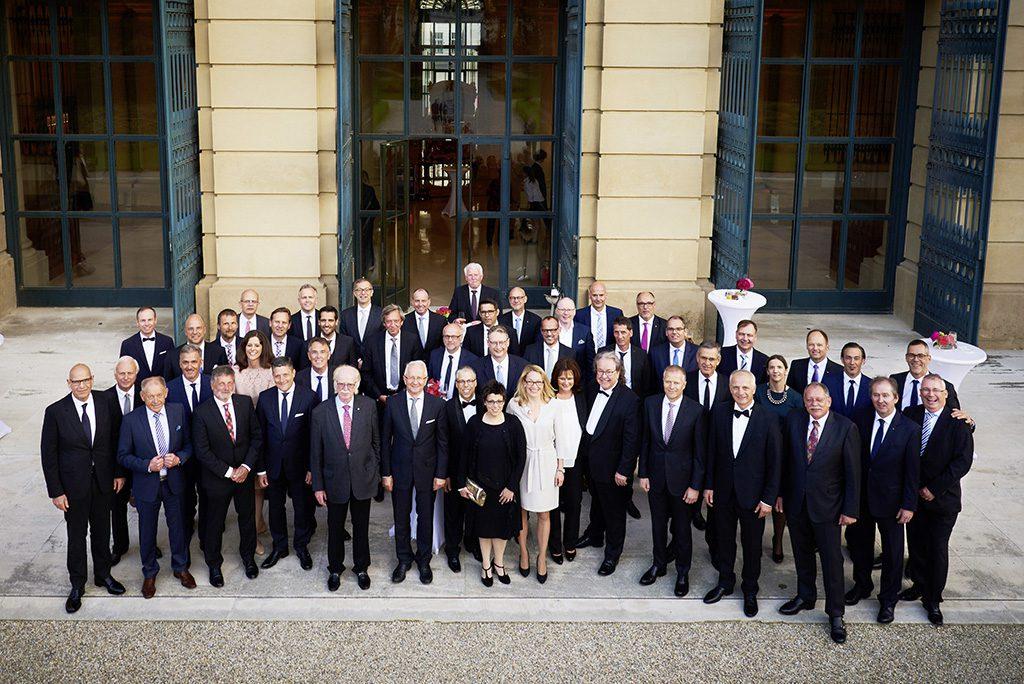 VW zeichnete die Top 50 der deutschen Volkswagenpartner 2018 aus