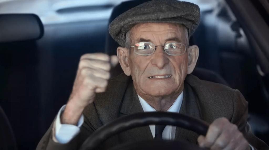 Autohändler suchen junge Autofahrer