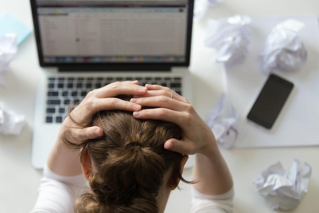 Unternehmenswebseiten verlieren an Bedeutung