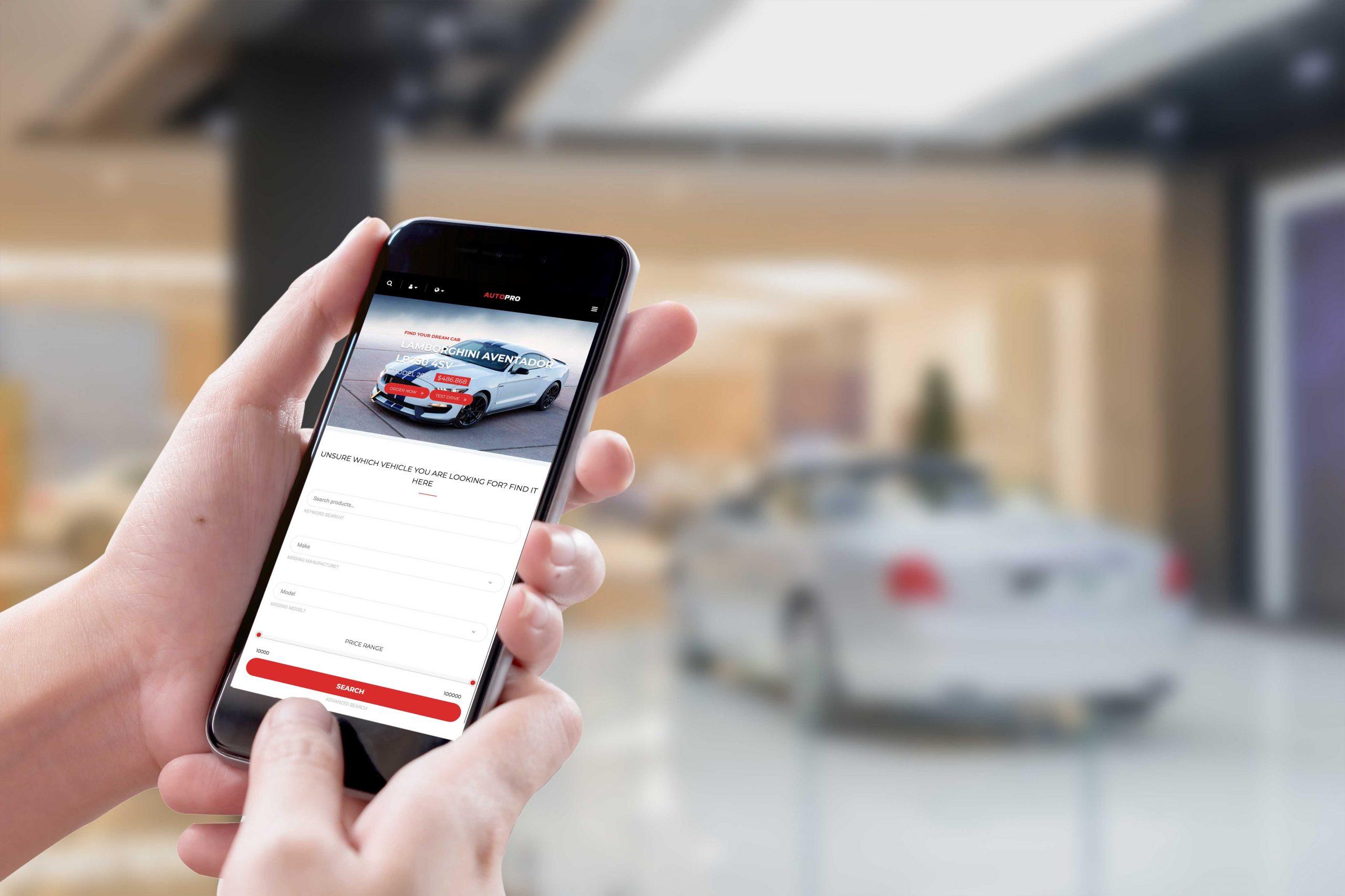 Studie: Online-Sale könnte klassischen Autohandel ablösen