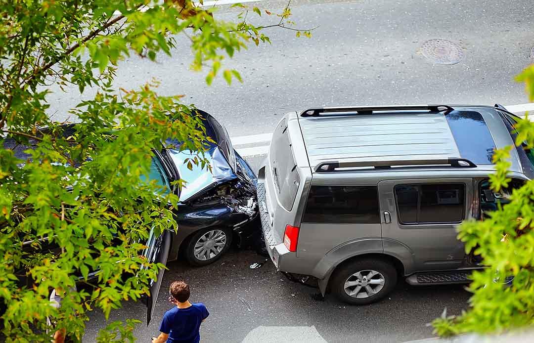 Schadenmanagement im Autohaus oft unzureichend