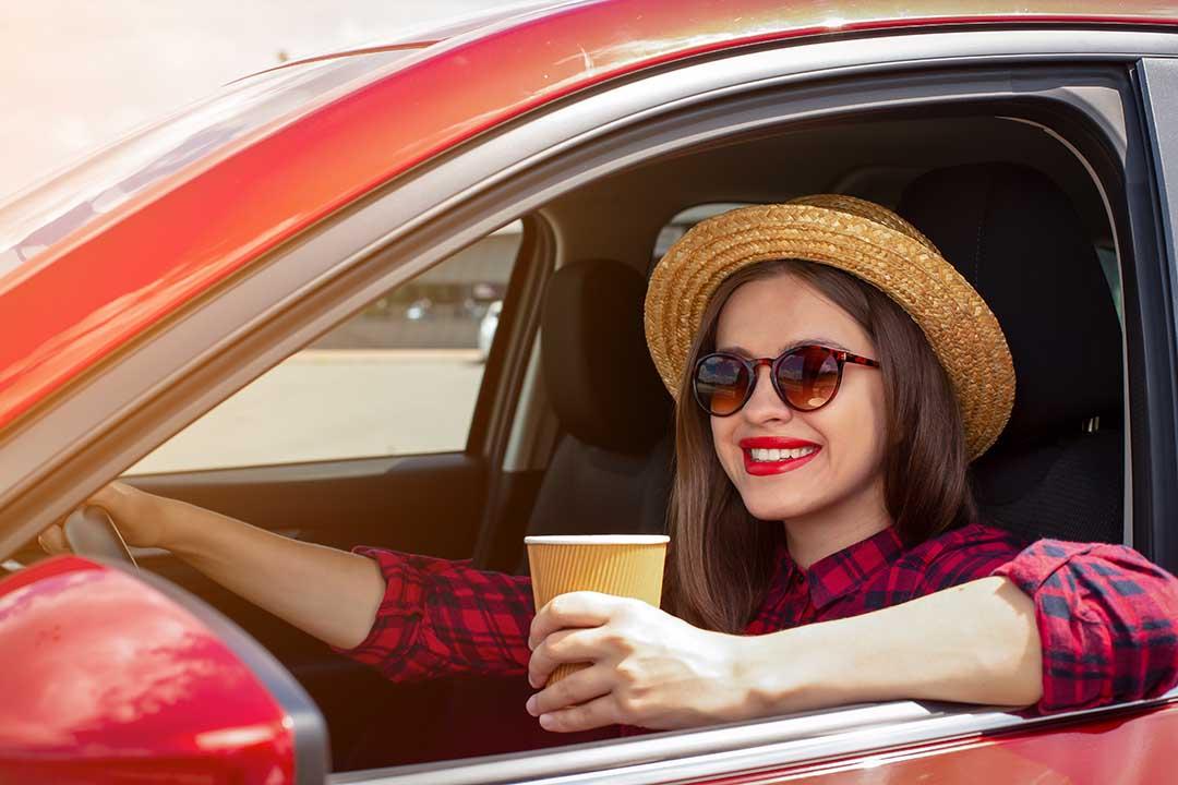 Kaffee und Karossen