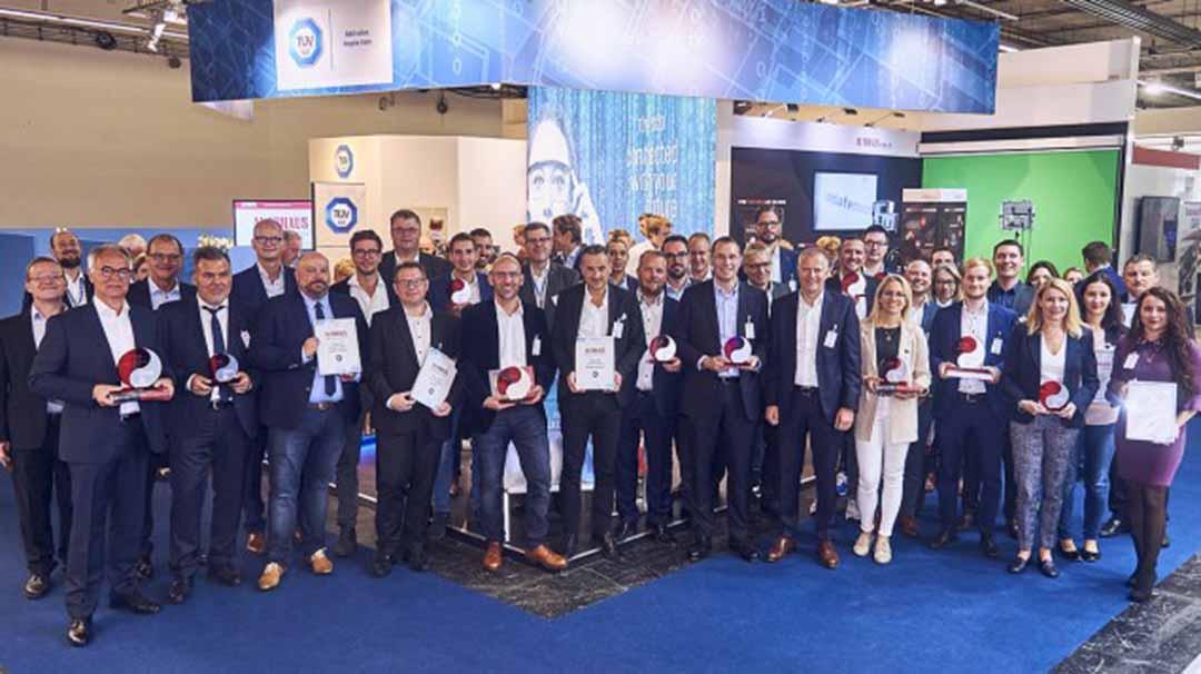 Digitale Autohaus-Champions geehrt