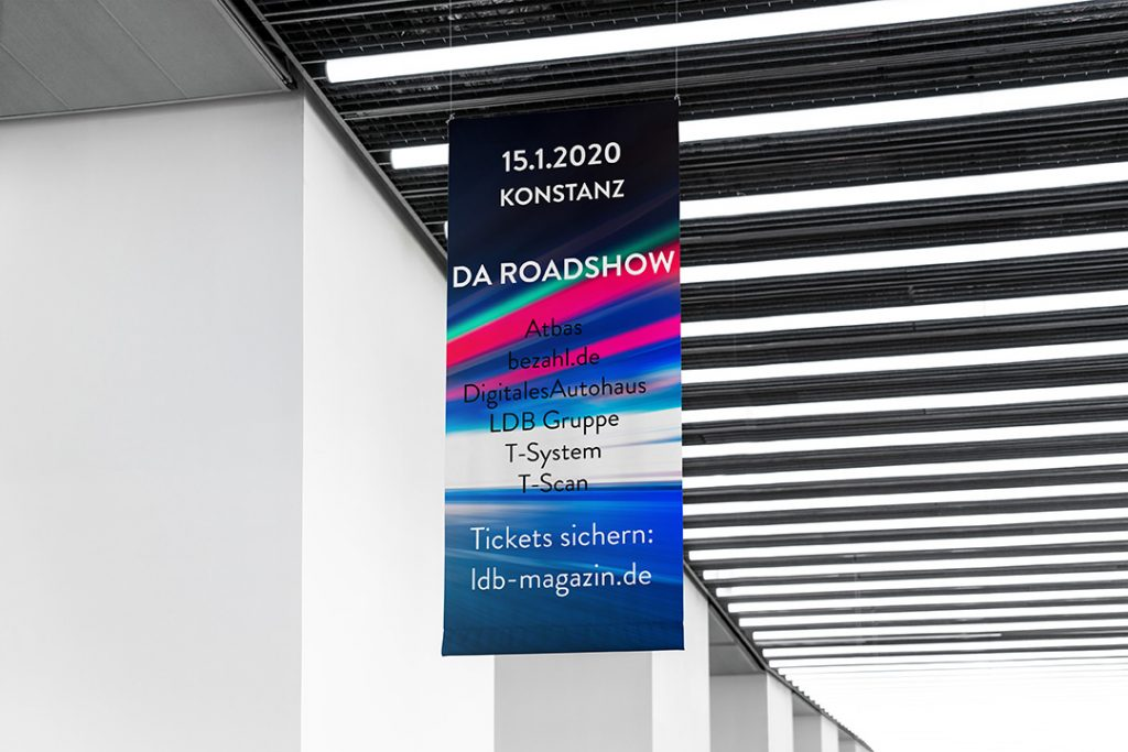 DA-Roadshow