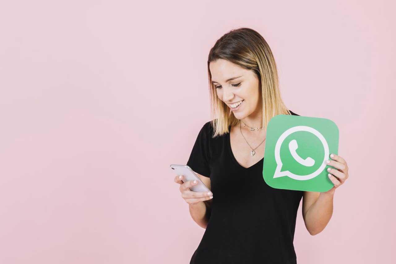 WhatsApp für Autohäuser