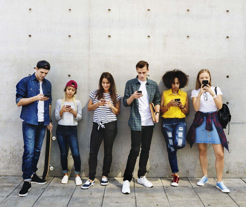 Wie Kunden mit Unternehmen kommunizieren wollen