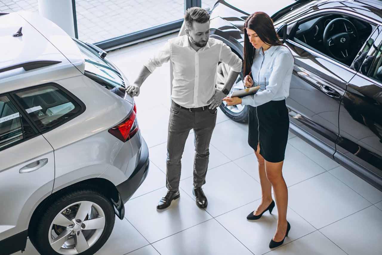 Kundenbindung im Autohaus