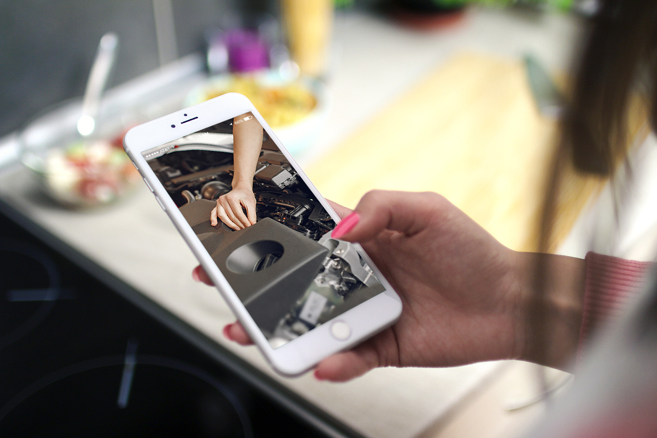 Videoberatung ersetzt den Weg ins Autohaus