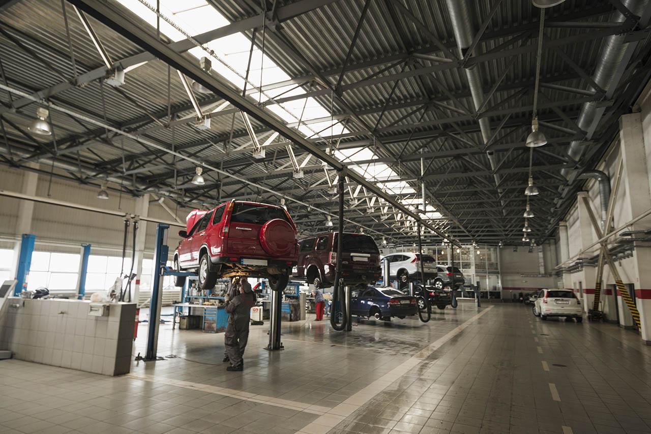Wie können aber Autohändler und Kfz-Betriebe ihre Kunden zur frühzeitigen Terminvereinbarung motivieren?