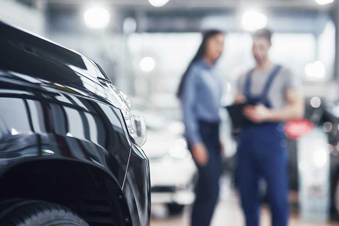Umfrage Kundenverbundenheit: Autohändler liegen vorn