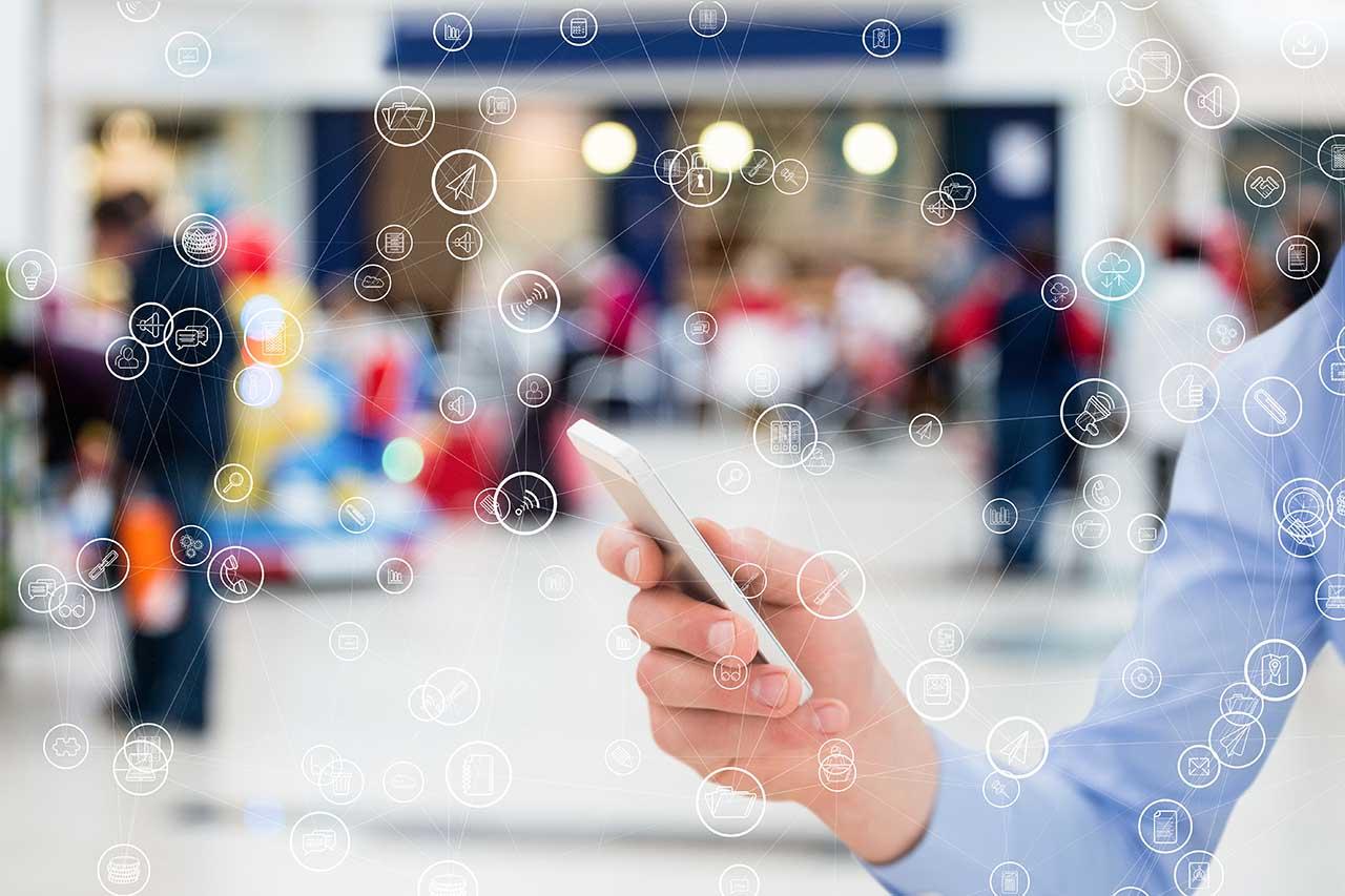 Mobile marketing im Autohaus