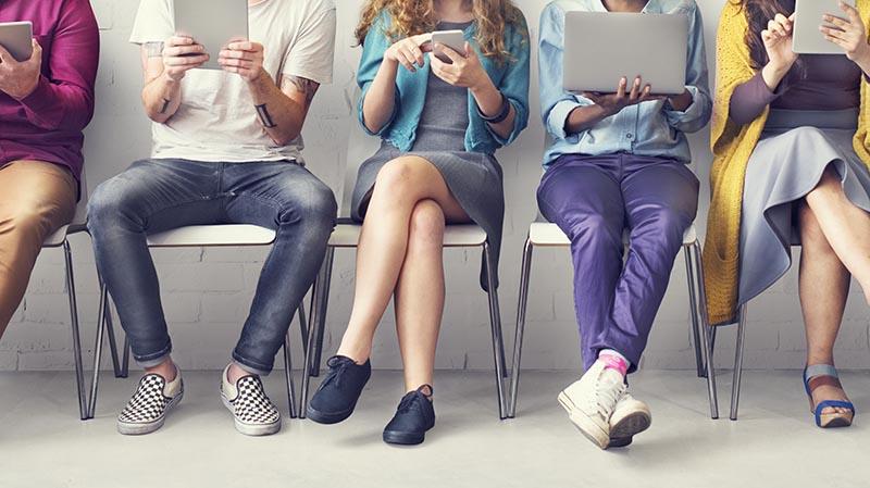 haben vor allem die digitalen Kanäle einen deutlichen Aufschwung erlebt.