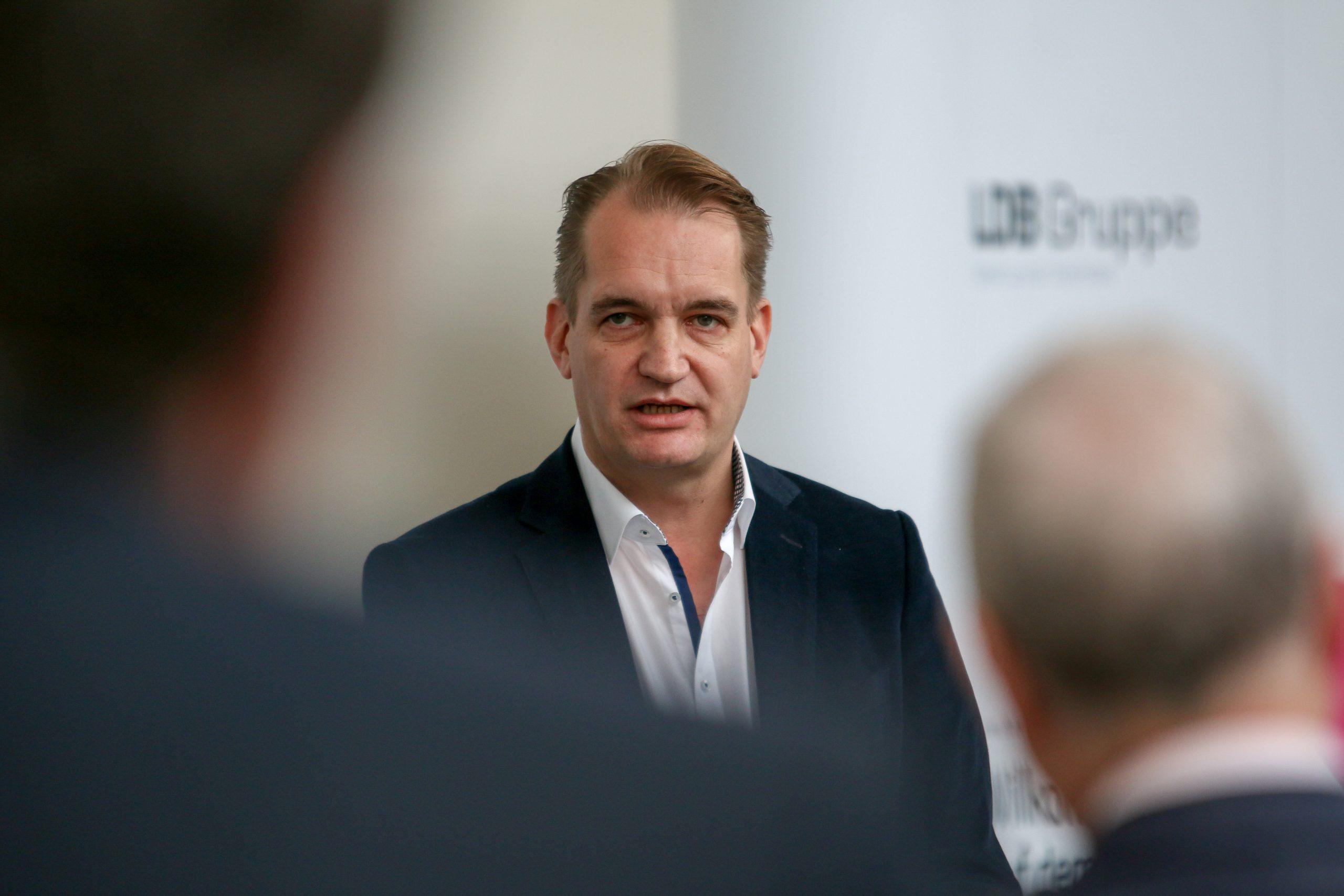Jan Löffler | CEO | LDB Löffler GmbH