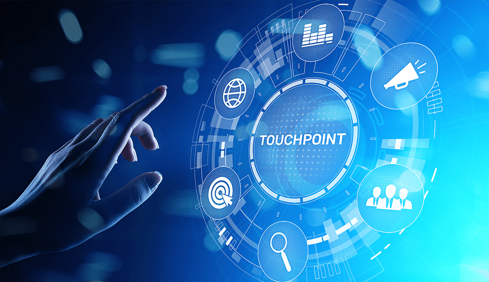 Digital Touchpoints