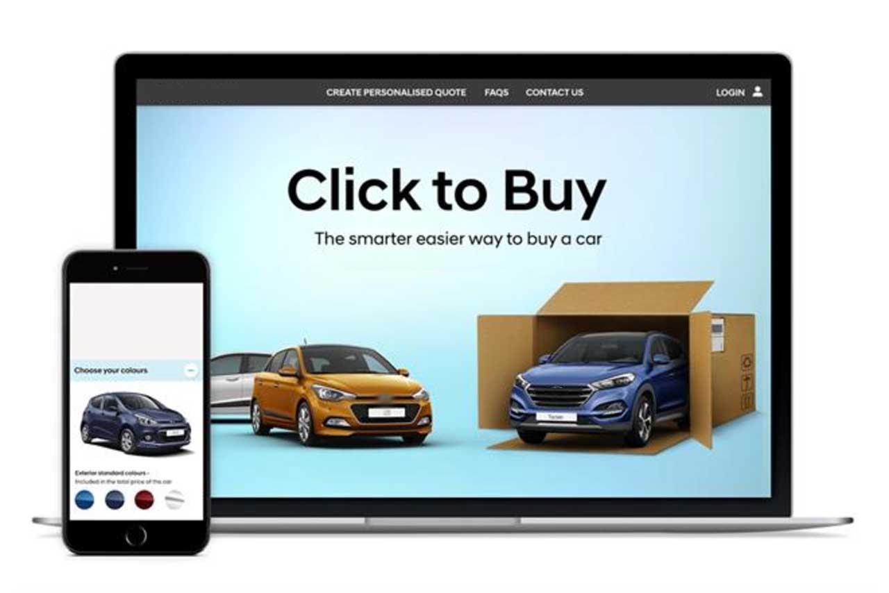 Online-Autokauf weltweit weiter im Trend